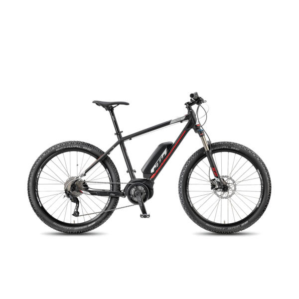 KTM Macina Force 272 elektromos kerékpár