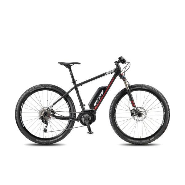KTM Macina Force 292 elektromos kerékpár