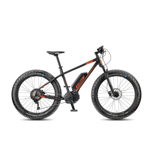 KTM Macina Freeze 261 Fat elektromos kerékpár