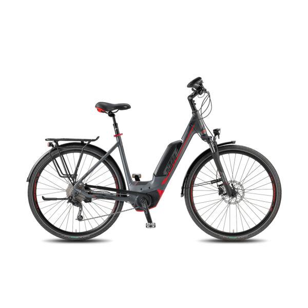 KTM Macina Fun 9 elektromos kerékpár