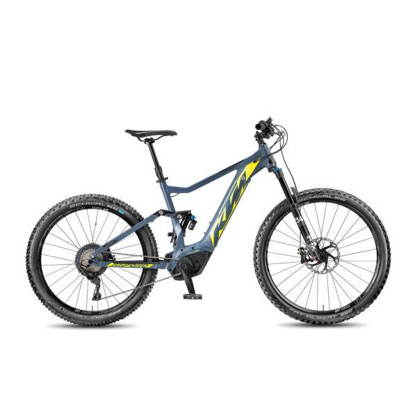 KTM Macina Kapoho 272 elektromos kerékpár