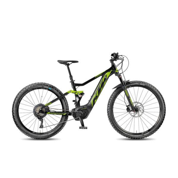 KTM Macina Kapoho 273 elektromos kerékpár
