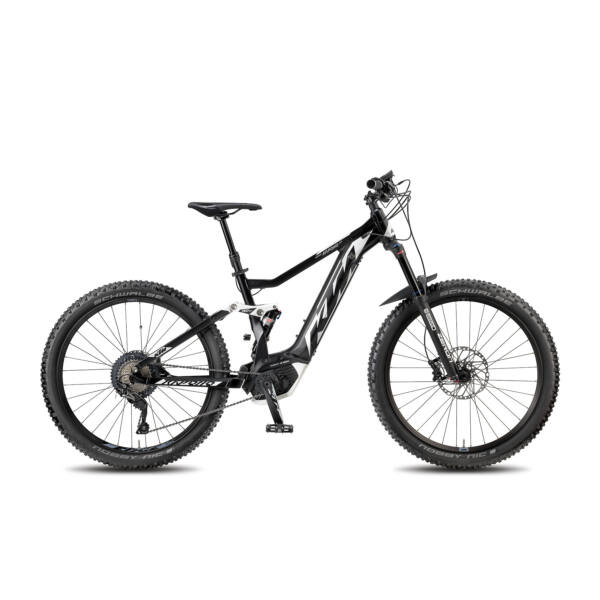 KTM Macina Kapoho 274 elektromos kerékpár