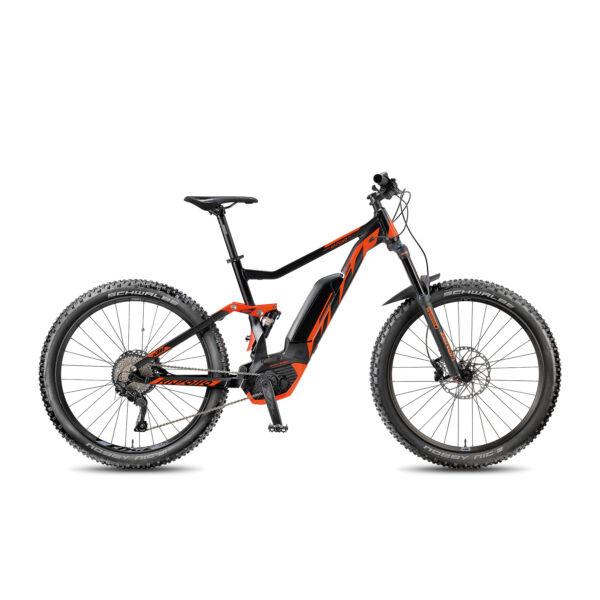 KTM Macina Kapoho 275 elektromos kerékpár