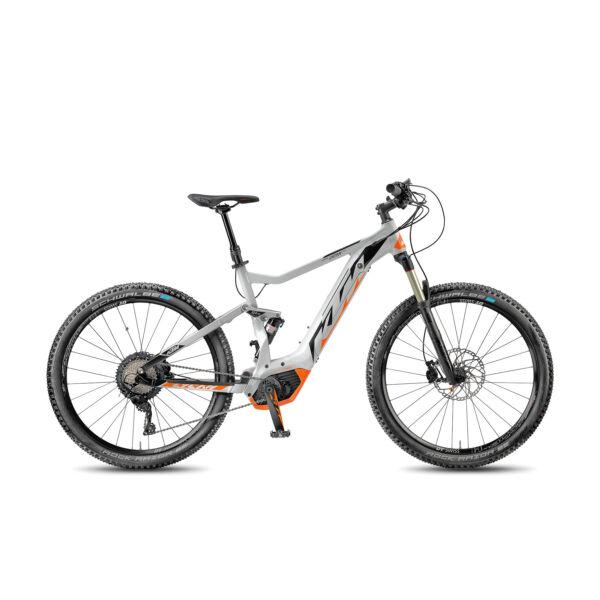 KTM Macina Lycan 273 elektromos kerékpár
