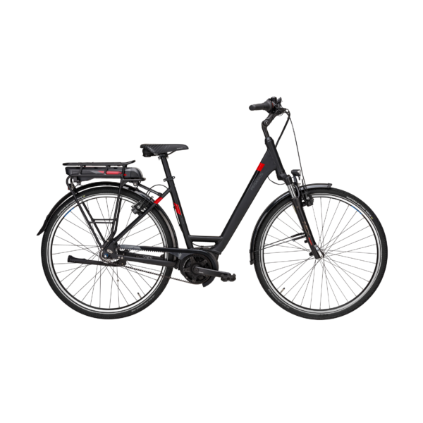 Pegasus Inselrad E7F Belt elektromos kerékpár