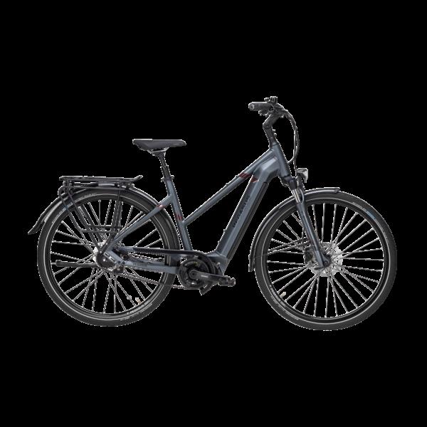 Pegasus Opero Evo 5 Di2 Belt automata váltós elektromos kerékpár