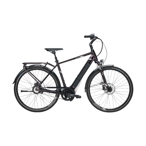 Pegasus Opero Evo Nu-e elektromos kerékpár