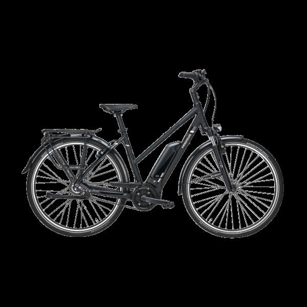 Pegasus Premio E8F Belt Comfort elektromos kerékpár