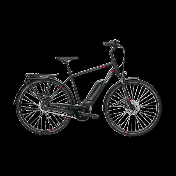 Pegasus Premio E8F Sport elektromos kerékpár