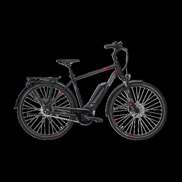 Pegasus Premio E8R Sport elektromos kerékpár