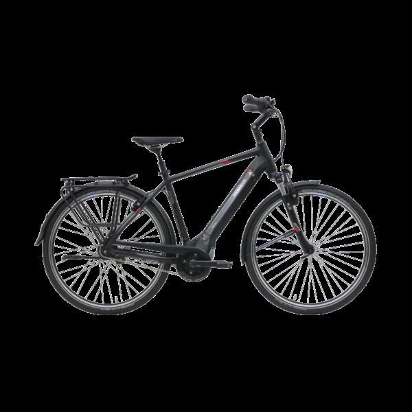 Pegasus Premio Evo 8F elektromos kerékpár