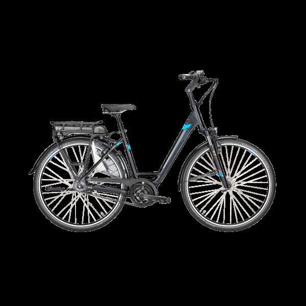 Pegasus Ravenna 8F Belt elektromos kerékpár