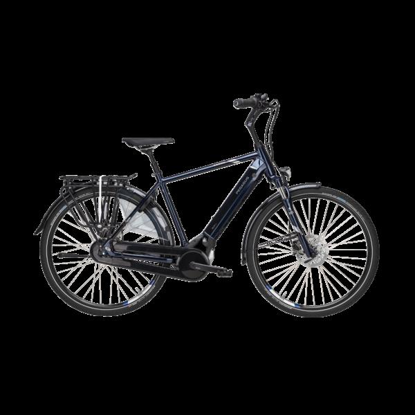 Pegasus Ravenna Evo 8F elektromos kerékpár