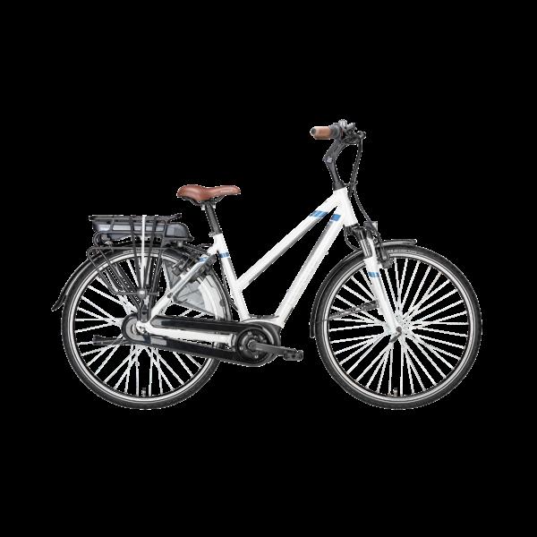 Pegaus Siena E7F elektromos kerékpár