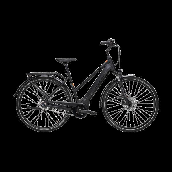Pegasus Solero Evo 8F LT elektromos kerékpár
