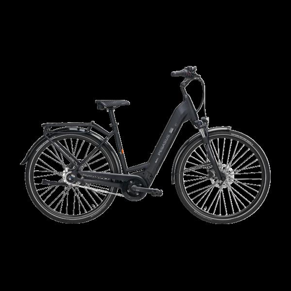 Pegasus Solero Evo 8R LT elektromos kerékpár