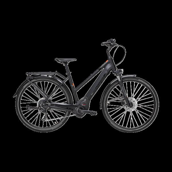 Pegasus Solero Evo 9 LT elektromos kerékpár