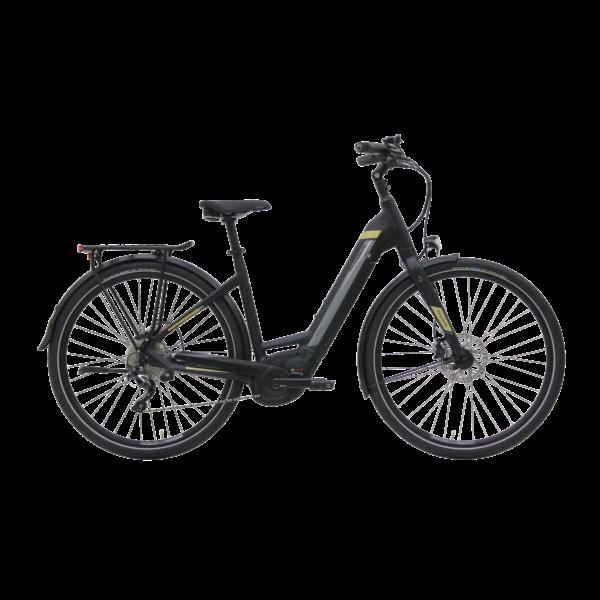Pegasus Tecaro Evo 10 elektromos kerékpár