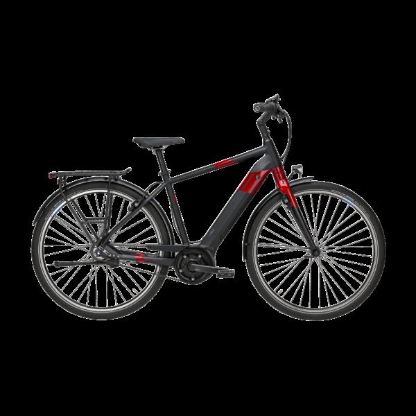 Pegasus Urbano Evo Gates Belt elektromos kerékpár