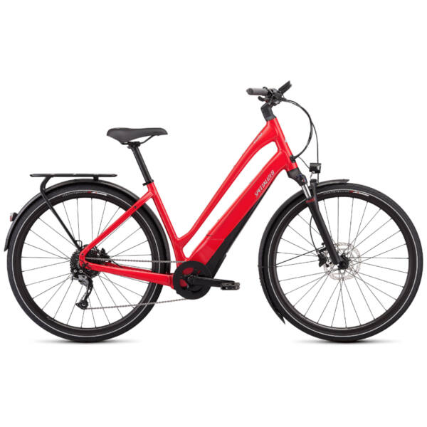 Specialized Turbo Como 4.0 elektromos kerékpár