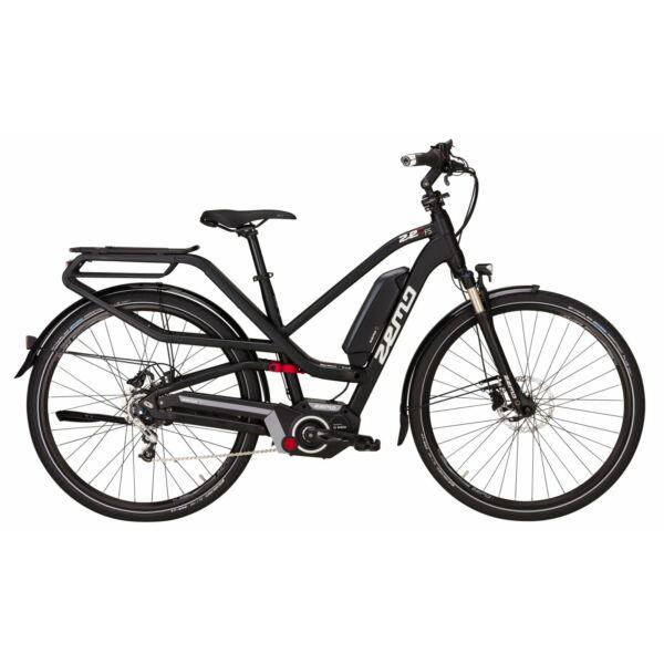 Zemo ZE-8 FS elektromos kerékpár
