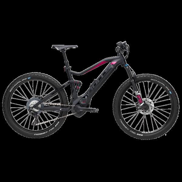 Bulls Aminga Eva TR 3 női elektromos kerékpár