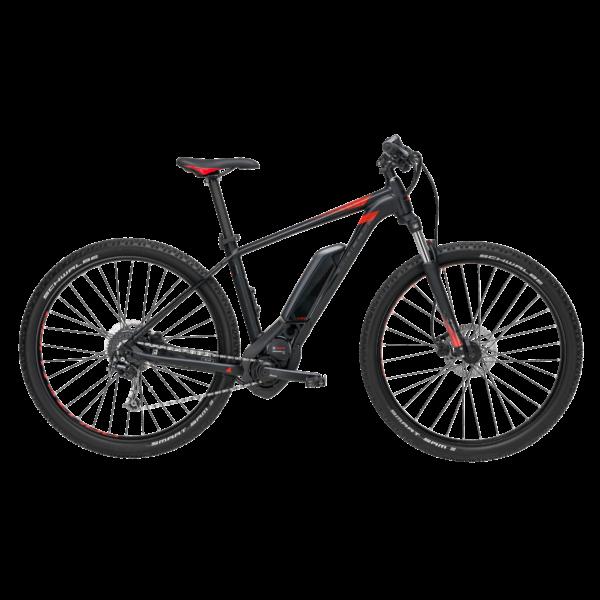 """Bulls Copperhead E3 27,5"""" elektromos kerékpár"""