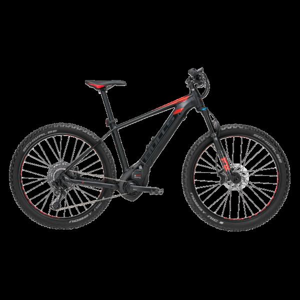 Bulls Copperhead Evo 3 elektromos kerékpár