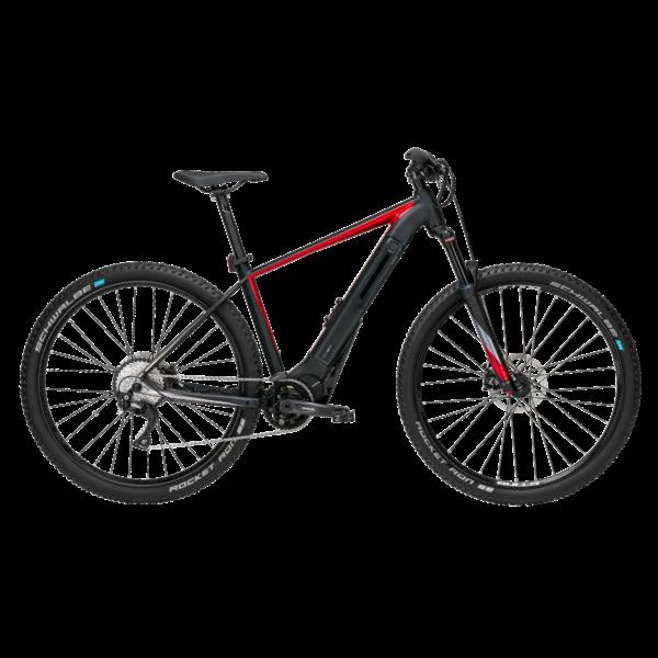 Bulls E-Core Evo 2 27,5+ elektromos kerékpár