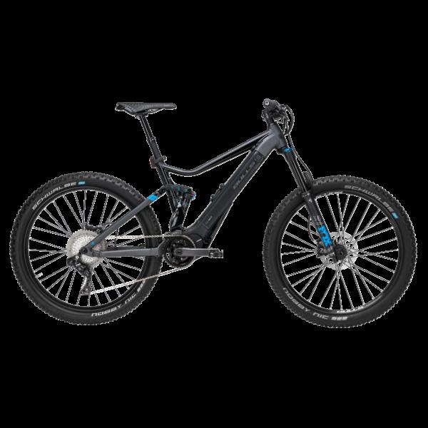 Bulls E-Core Evo AM Di2 27,5+ elektromos kerékpár