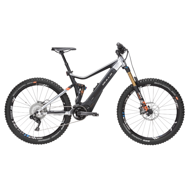 Bulls E-Core Evo AM RS Di2 27,5+ elektromos kerékpár