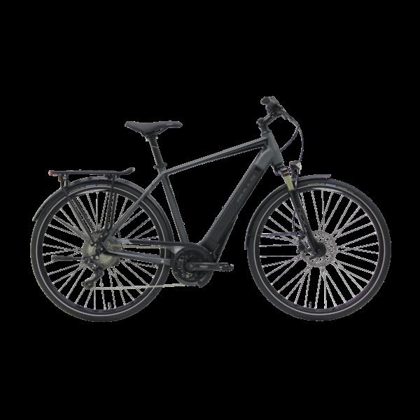 Bulls E-Core Evo Cross Street elektromos kerékpár