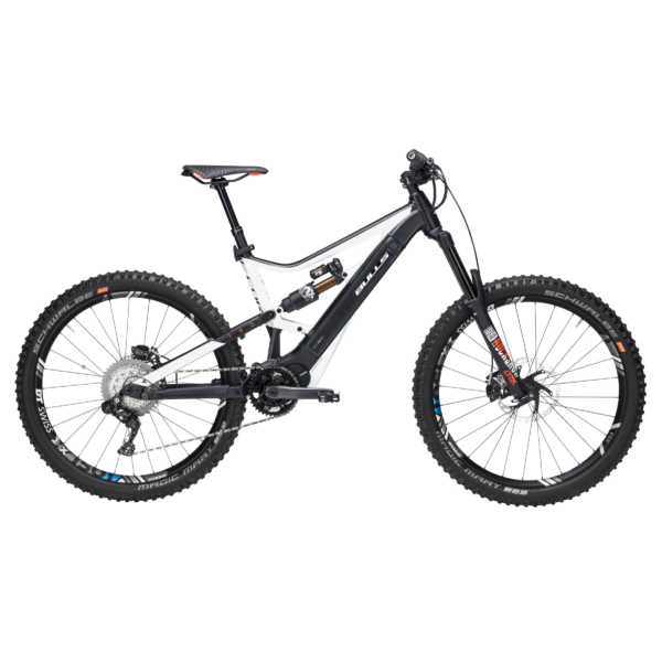 Bulls E-Core Evo EN Di2 27,5+ elektromos kerékpár
