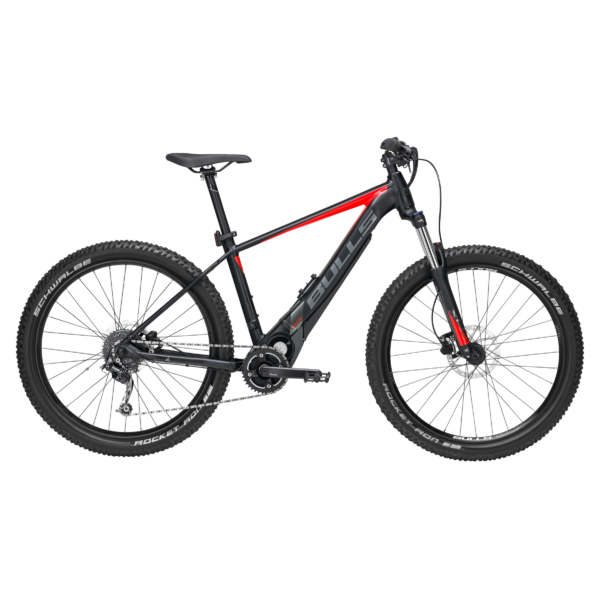Bulls E-Stream Evo 1 27,5 2019 elektromos kerékpár