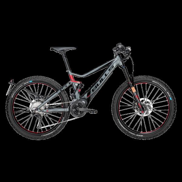 Bulls E-Stream EVO 45 AM elektromos kerékpár