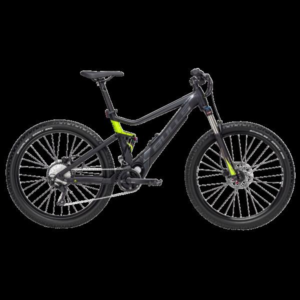 Bulls E-Stream Evo TR 2 27,5+ elektromos kerékpár
