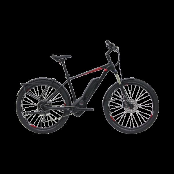 Bulls Iconic elektromos kerékpár