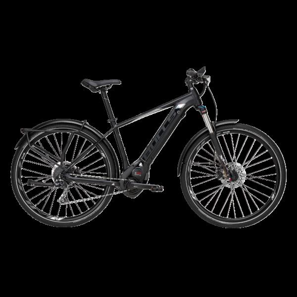 Bulls Iconic Evo 29 elektromos kerékpár