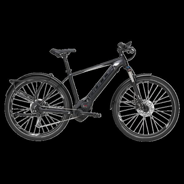 Bulls Iconic Evo elektromos kerékpár