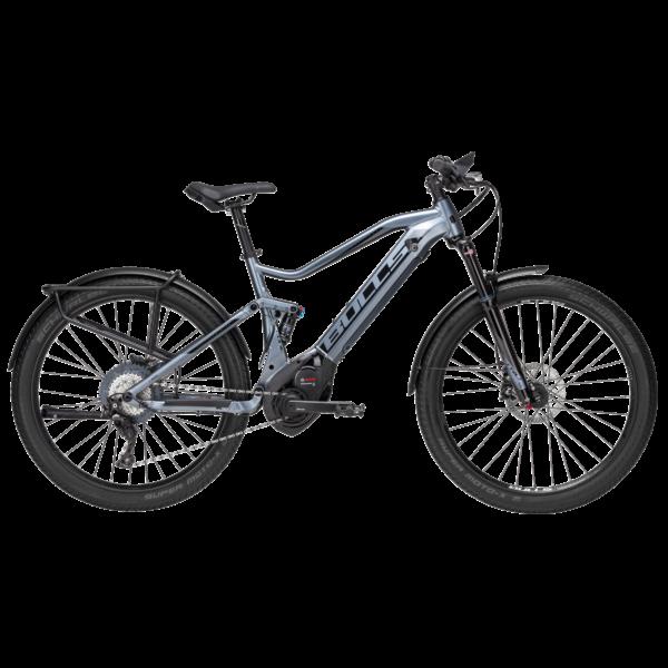 Bulls Iconic Evo TR 2 elektromos kerékpár