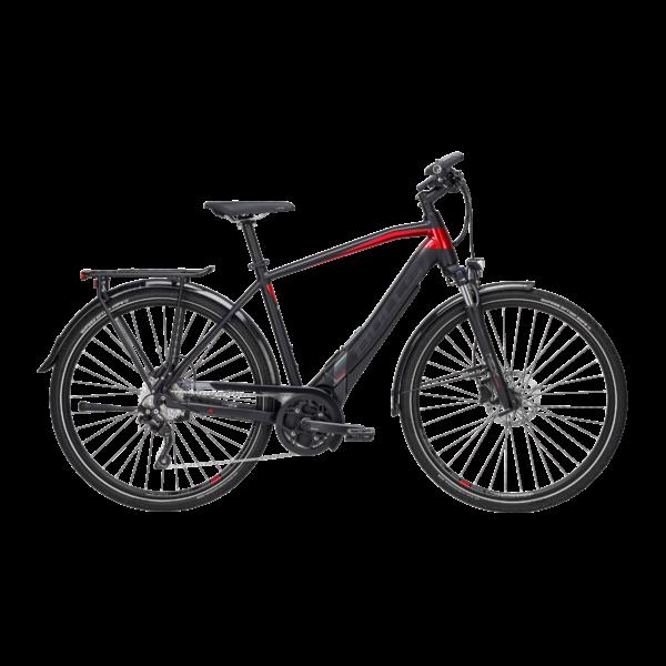 Bulls Lacuba Evo 25S elektromos kerékpár