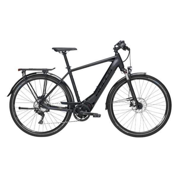 Bulls Lacuba Evo Lite 11 elektromos kerékpár