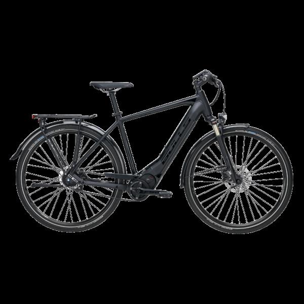Bulls Lacuba Evo Lite 5 elektromos kerékpár
