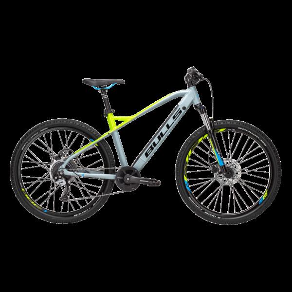 Bulls Sharptail Evo elektromos kerékpár