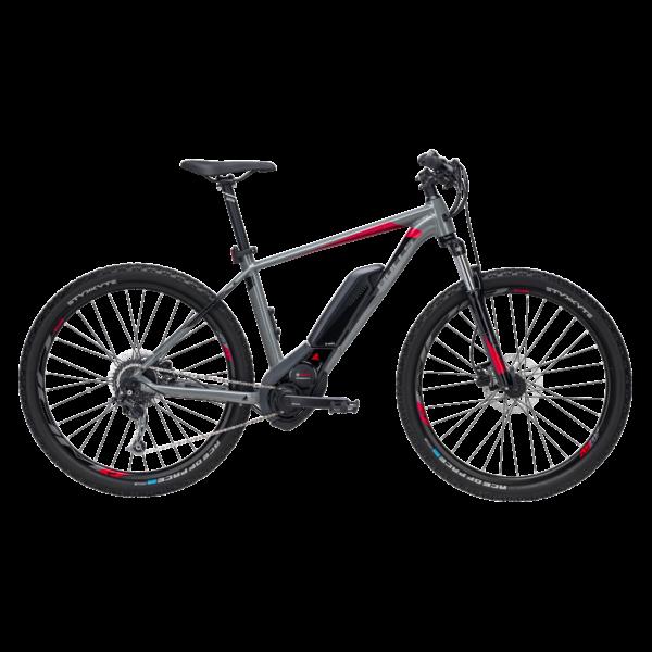Bulls Six50 E1 elektromos kerékpár