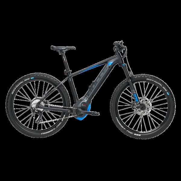 Bulls Six50 Evo 3 XXL elektromos kerékpár