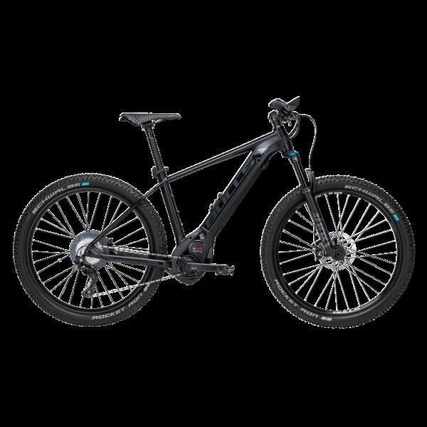 Bulls Six5 Evo 4 elektromos kerékpár