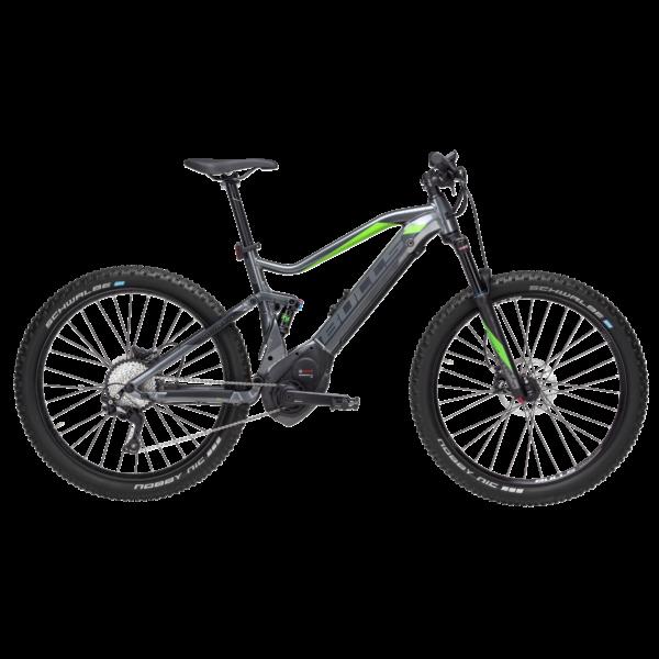 Bulls Six50 Evo TR 2 elektromos kerékpár
