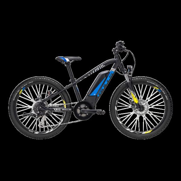 Bulls Twenty4 E elektromos kerékpár